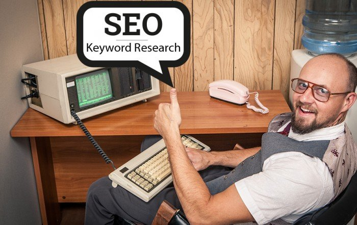 SEO - Keyword Research