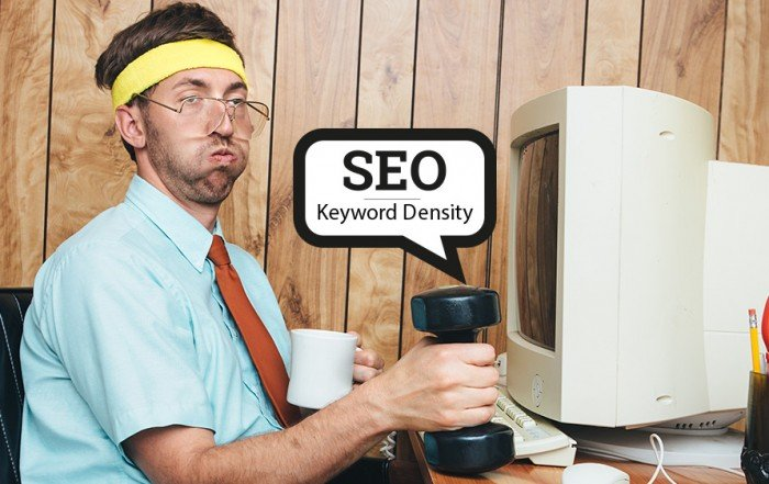 SEO Keyword Density